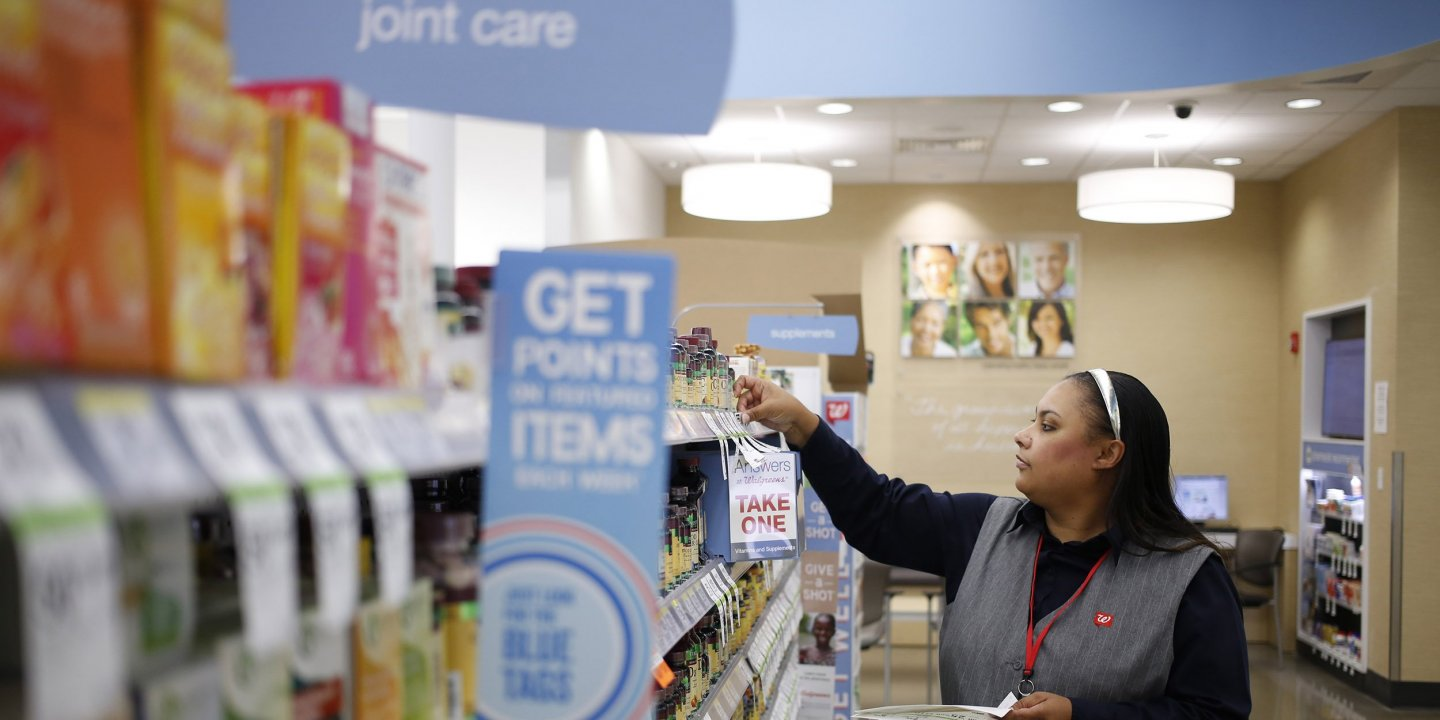 Walgreens Employee At Home >> It S Walgreens Vs The American Dream In The Battle For Overtime