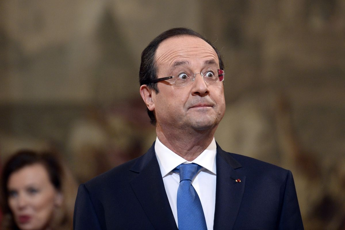 France democracy authoritarianism Hollande