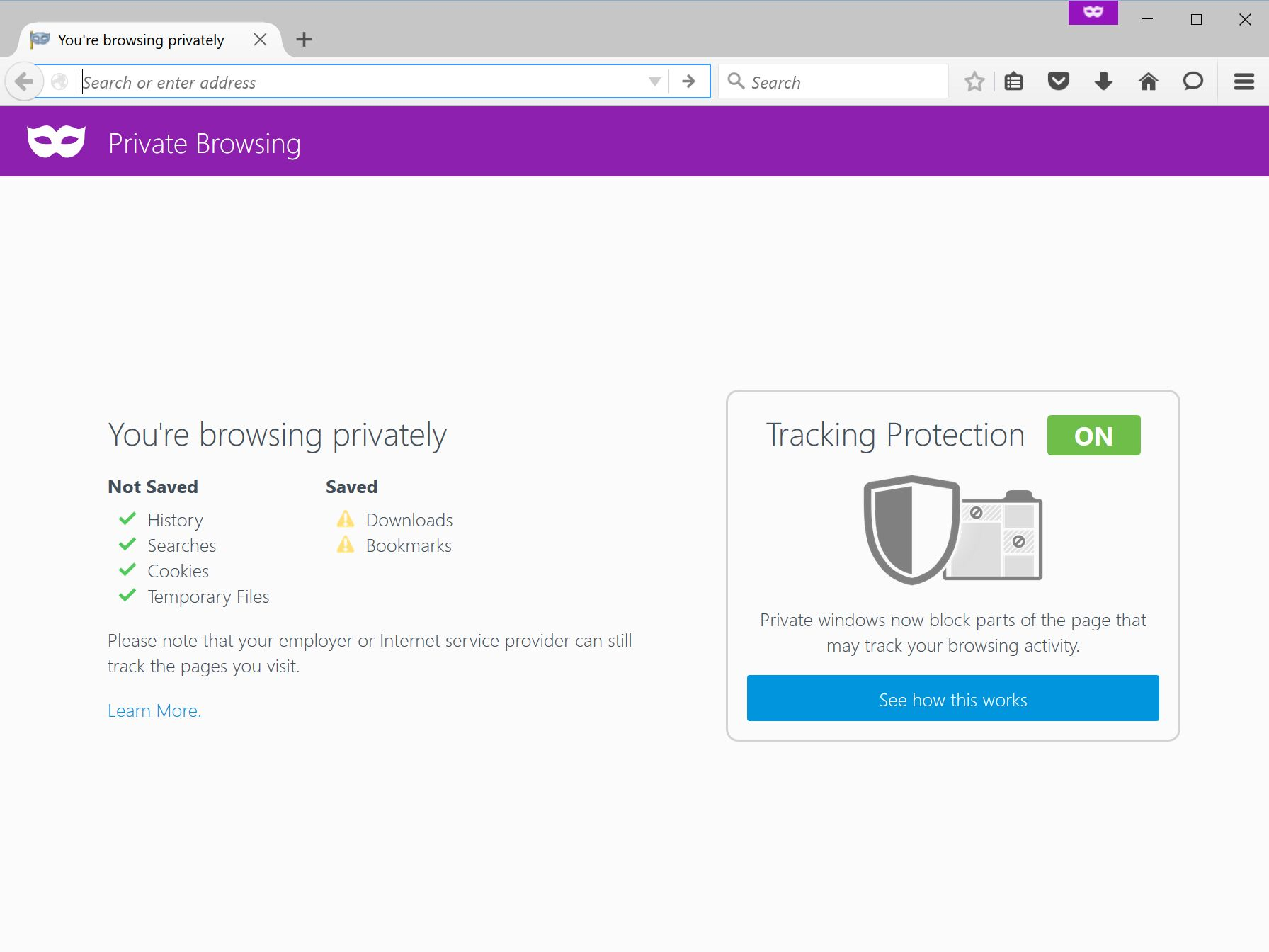 Firefox Ups Its Privacy Game With New Tracker-Free Private Browser Mode