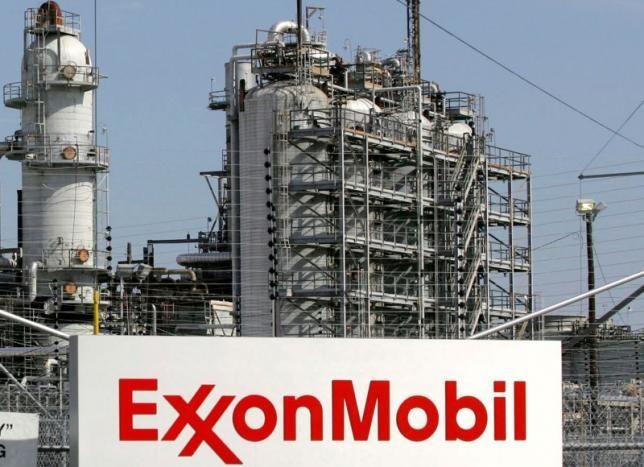 Exxon
