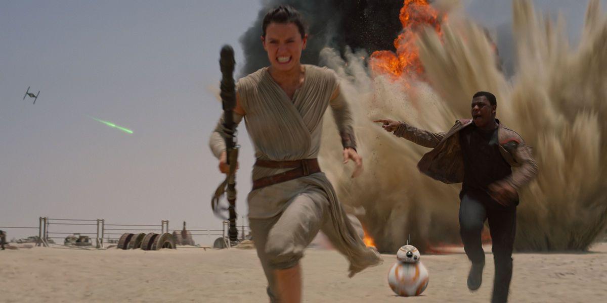 Dying Star Wars fan sees film early