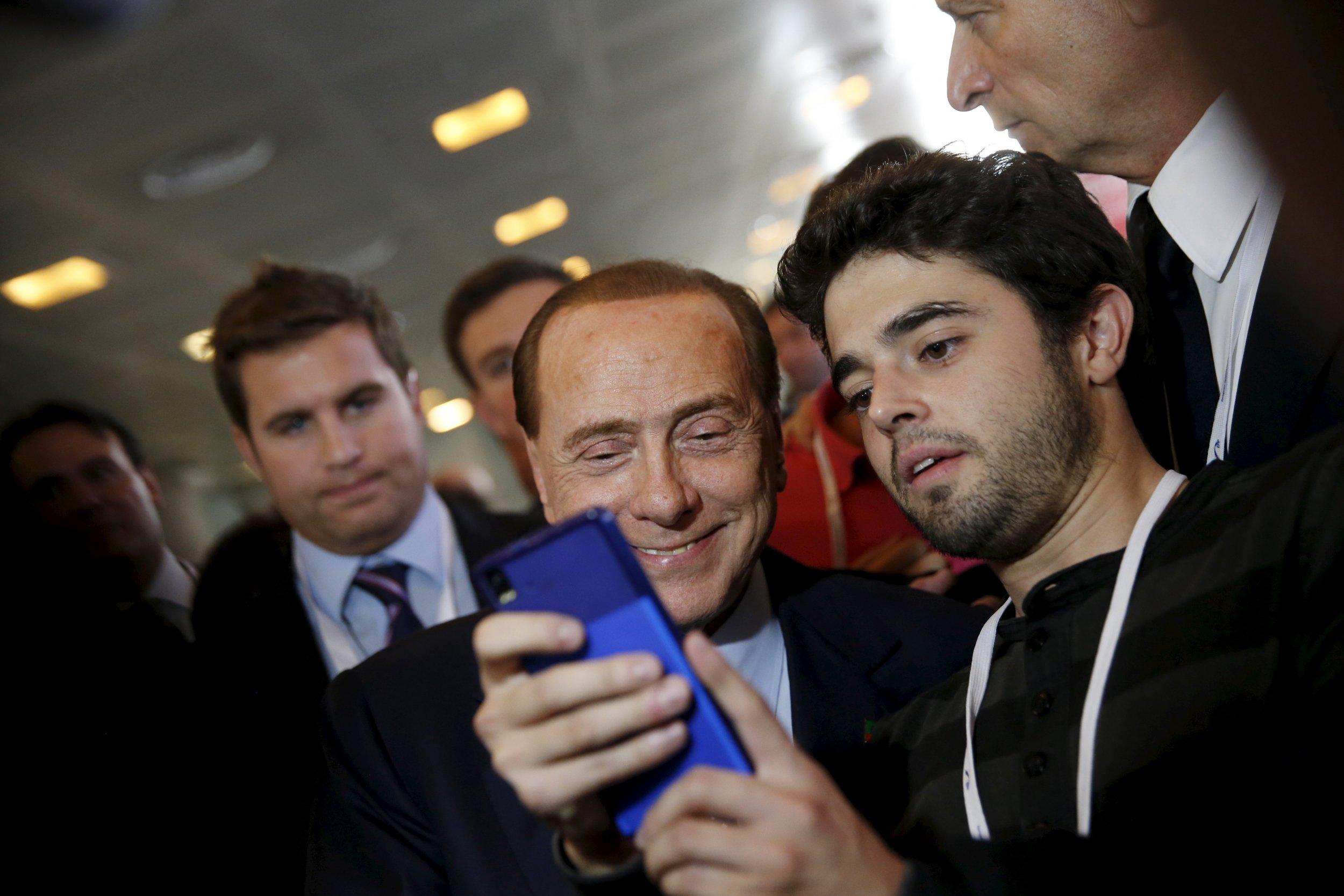 1106_Silvio Berlusconi Book