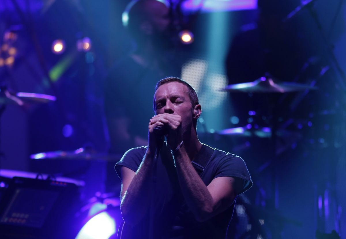 Coldplay announce next album release