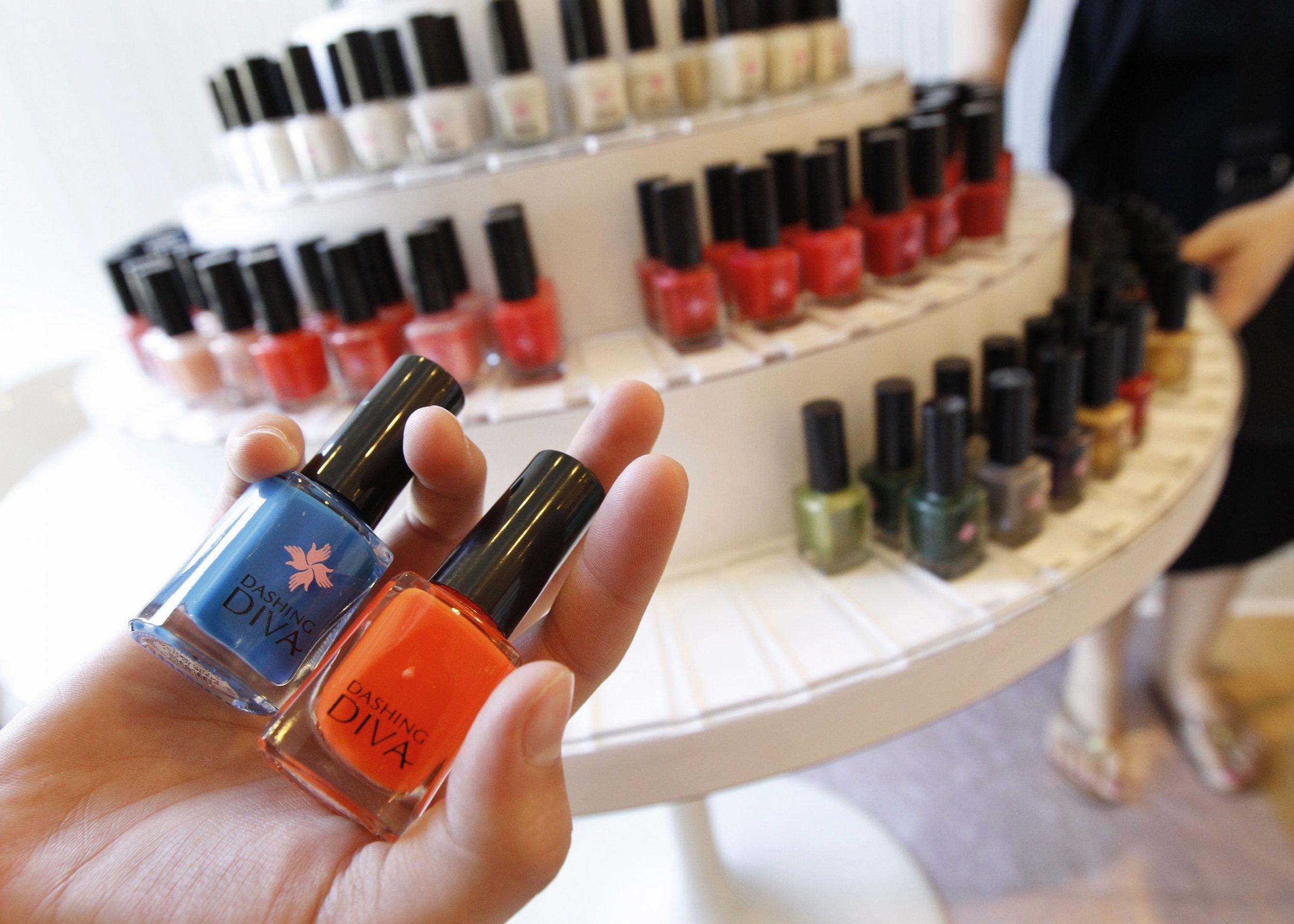 Public Editor: \'New York Times\'s Nail Salon Exposé \'Went Too Far\'