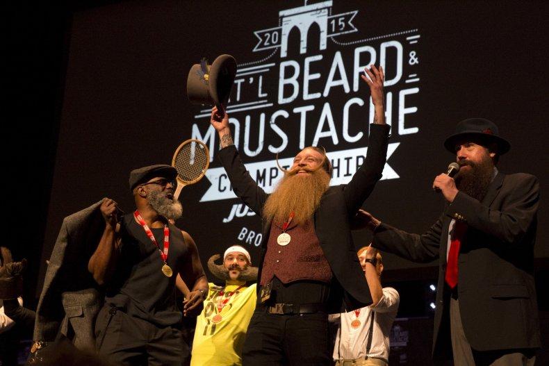 beard champ 3