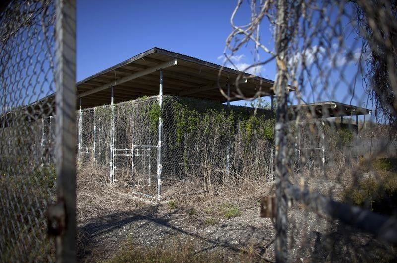 Republicans make it harder to close GITMO