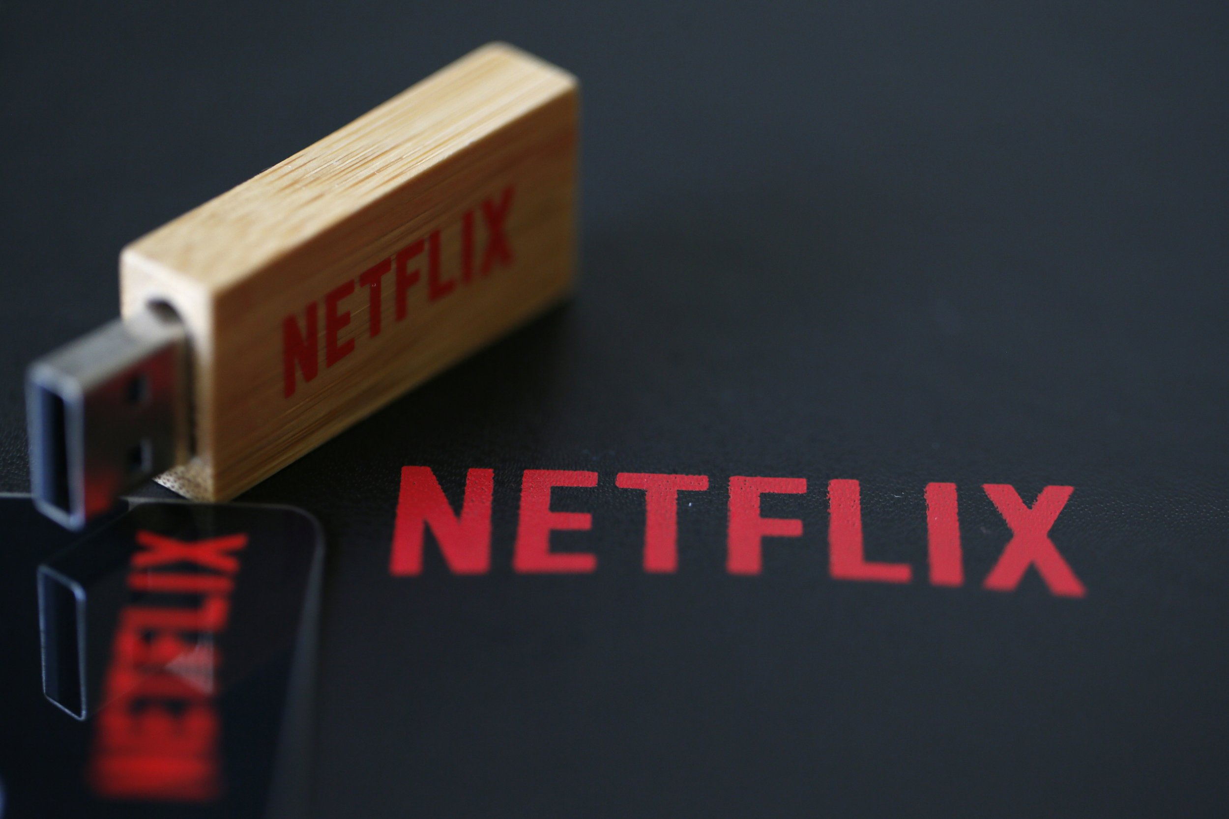 No Chill: Netflix Goes Down For Many Users