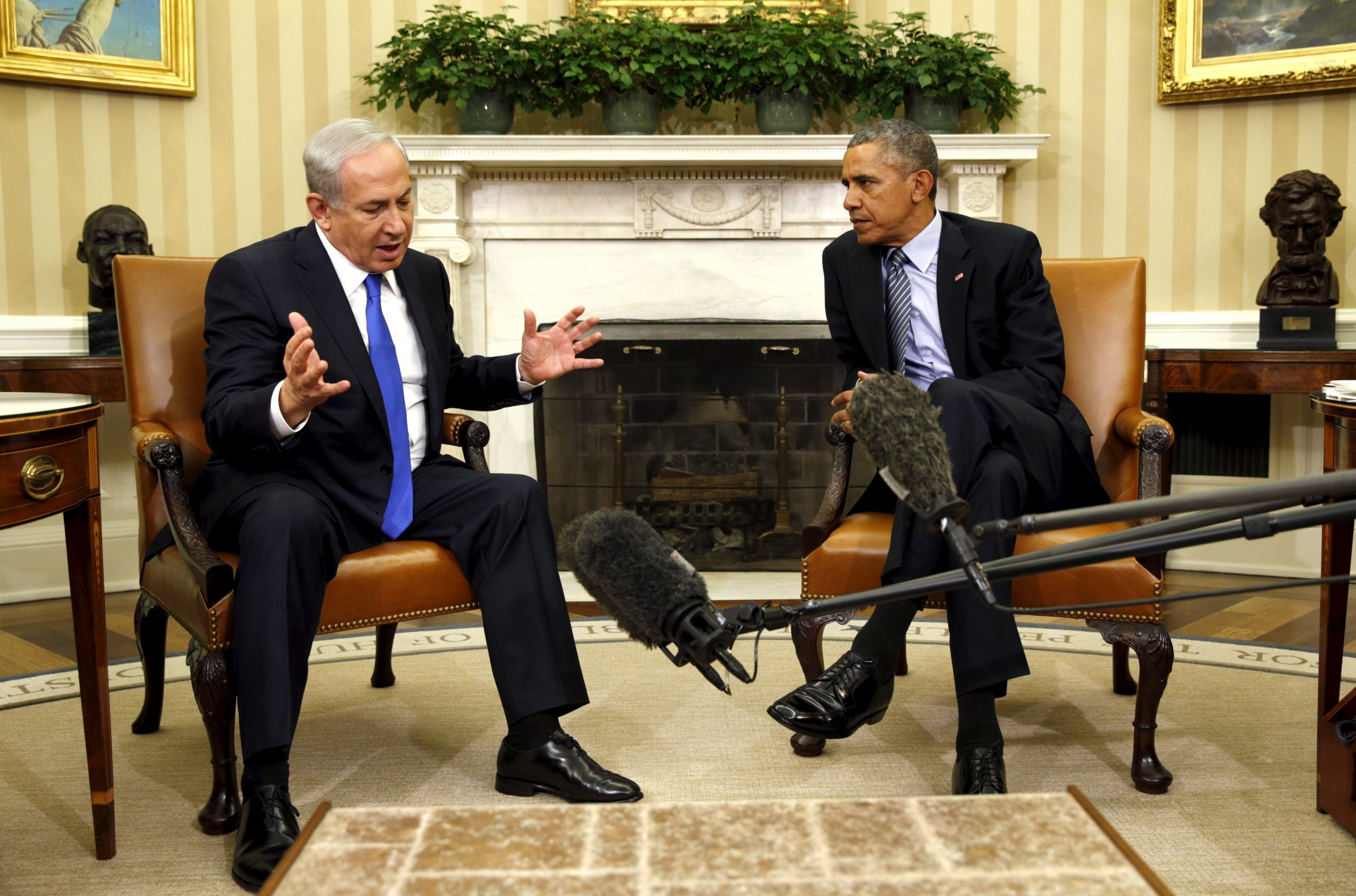 1110_Obama Netanyahu Israel Palestine