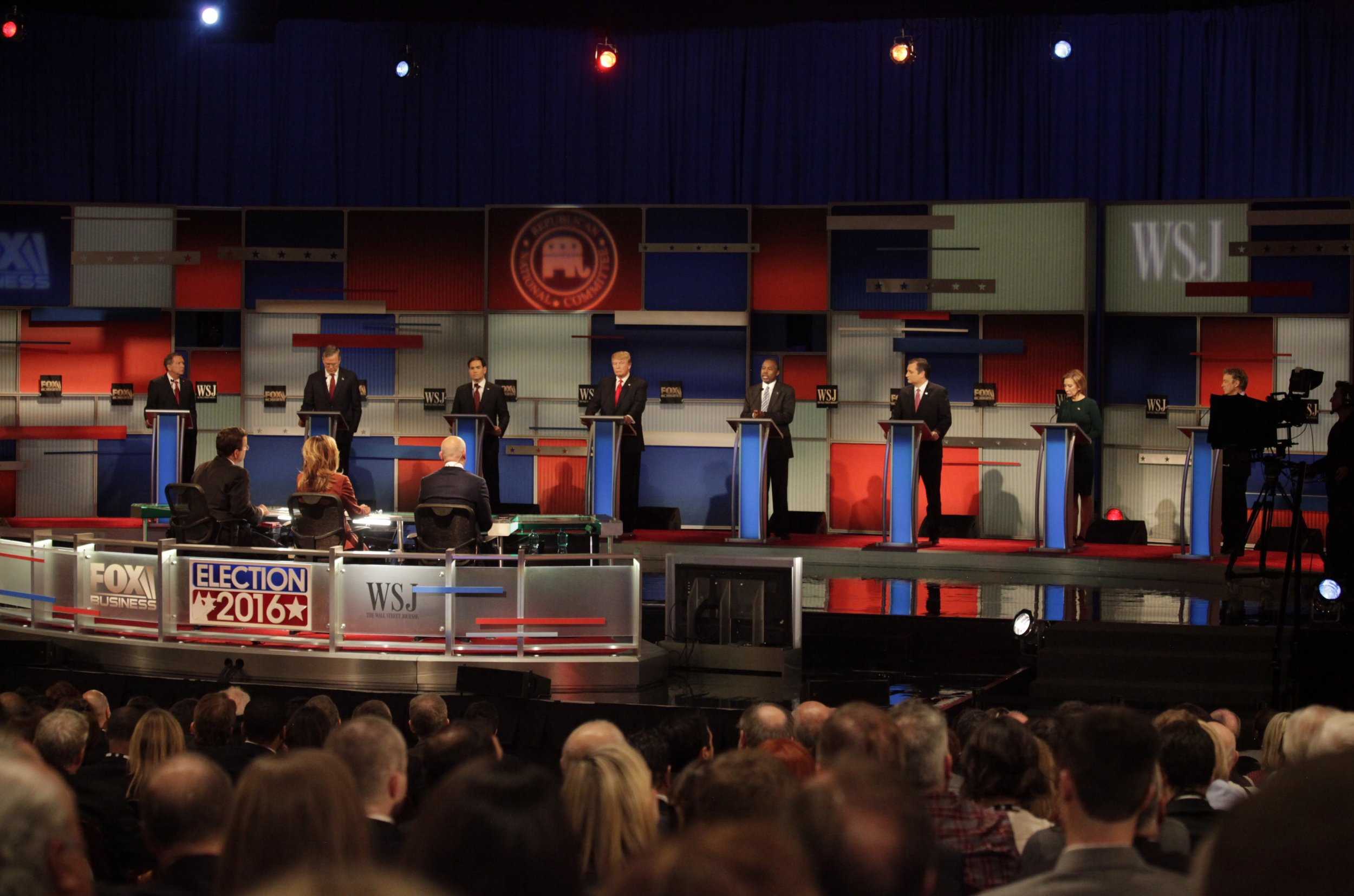 1110_Fourth GOP Republican Debate