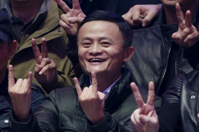 Alibaba breaks Singles' Day records