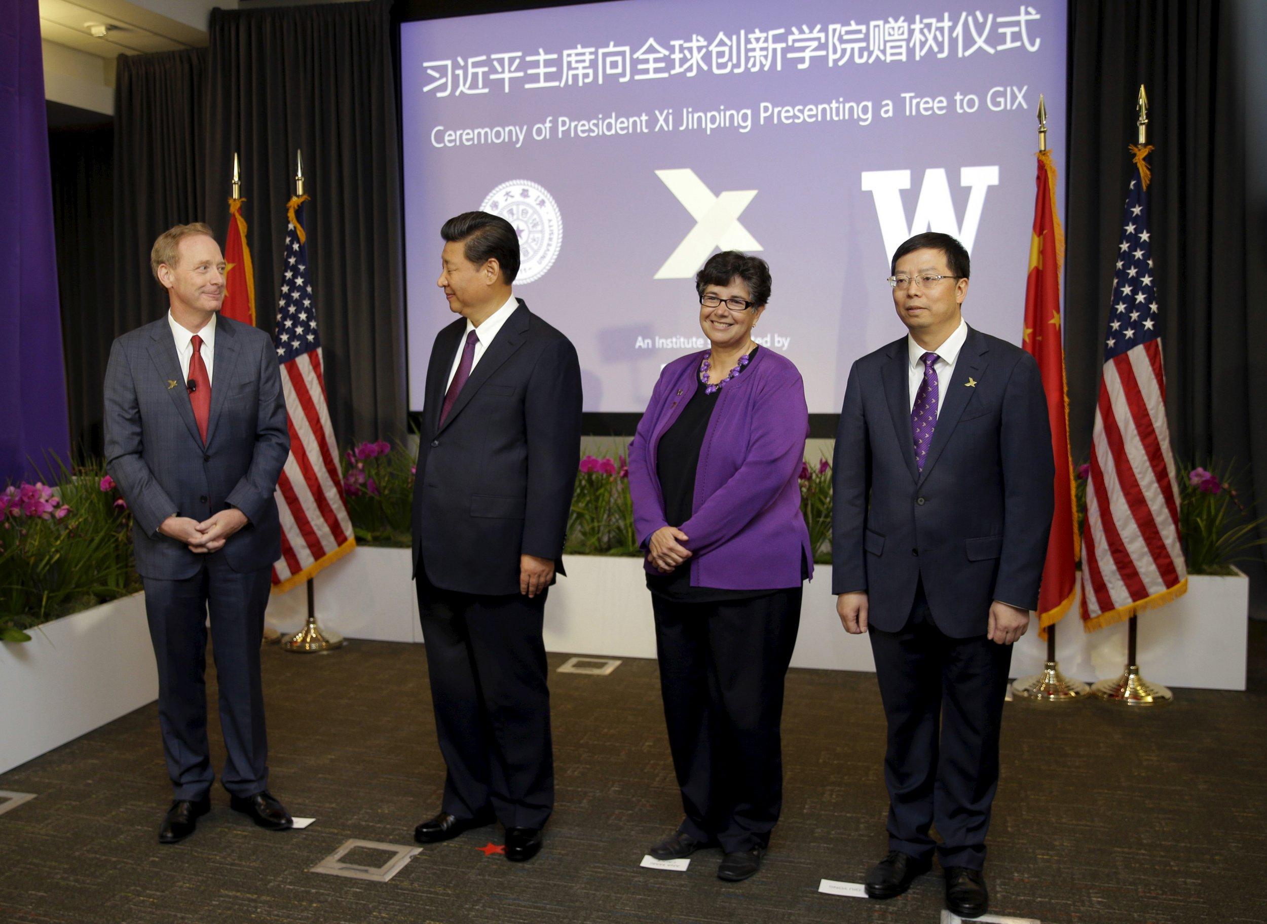 1111_Xi Jinping China Education