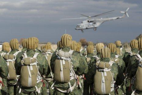 1111_Russia Military