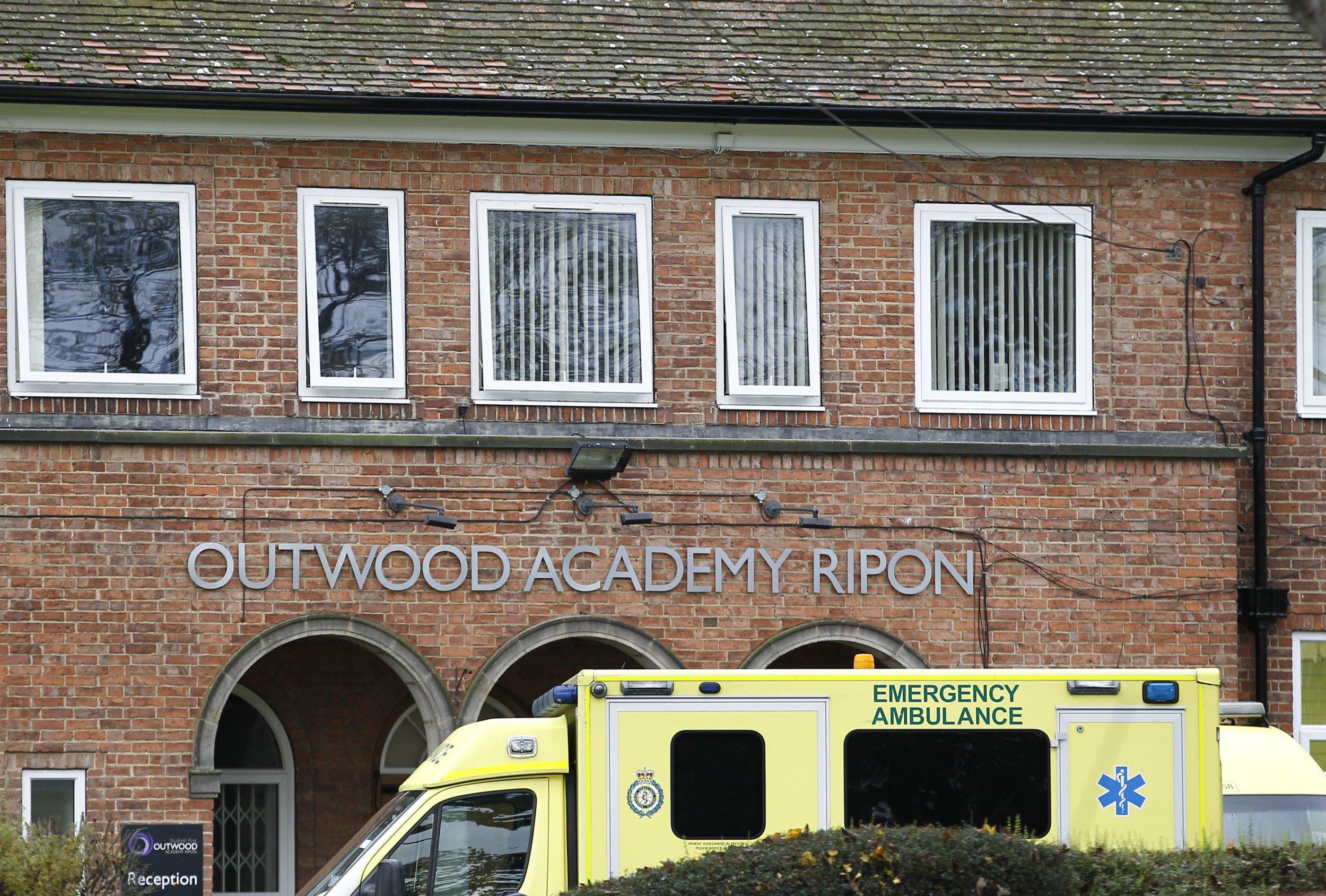 outwood-academy