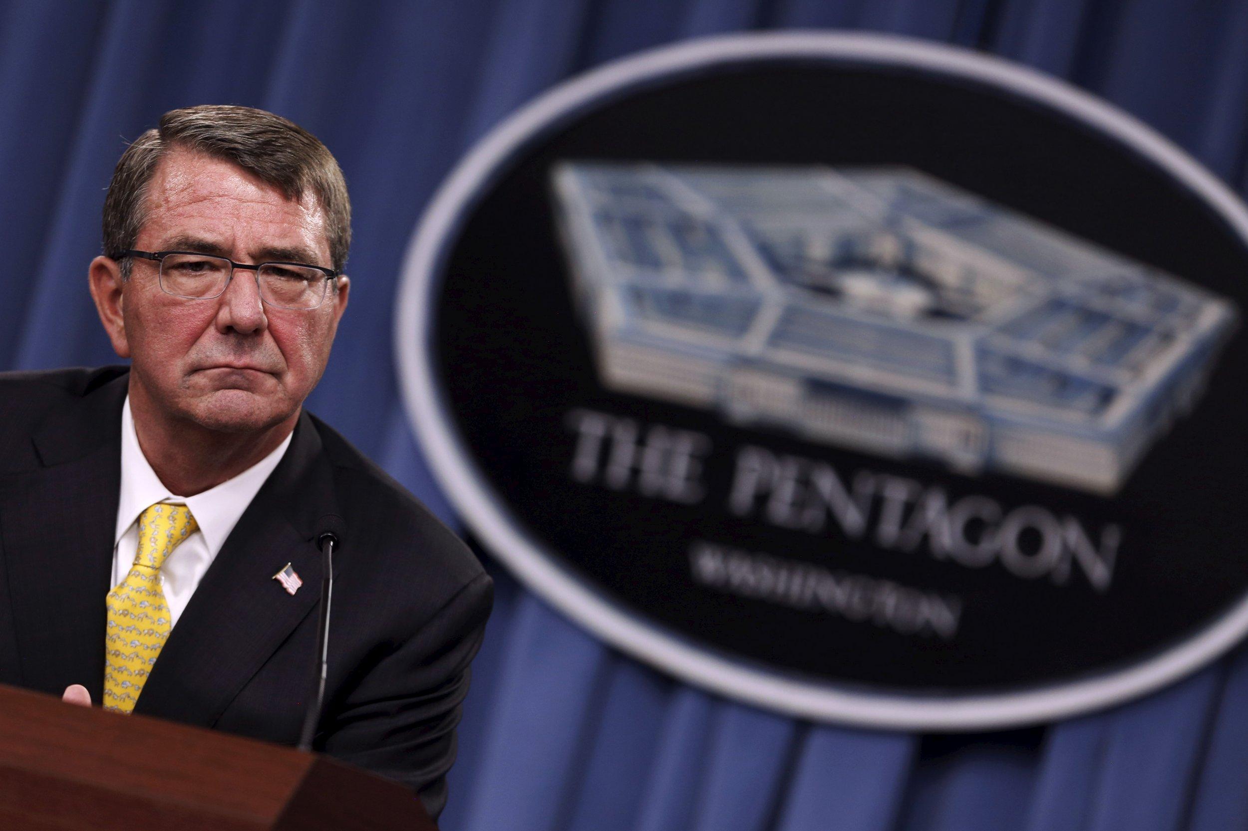 1111_Pentagon Spending