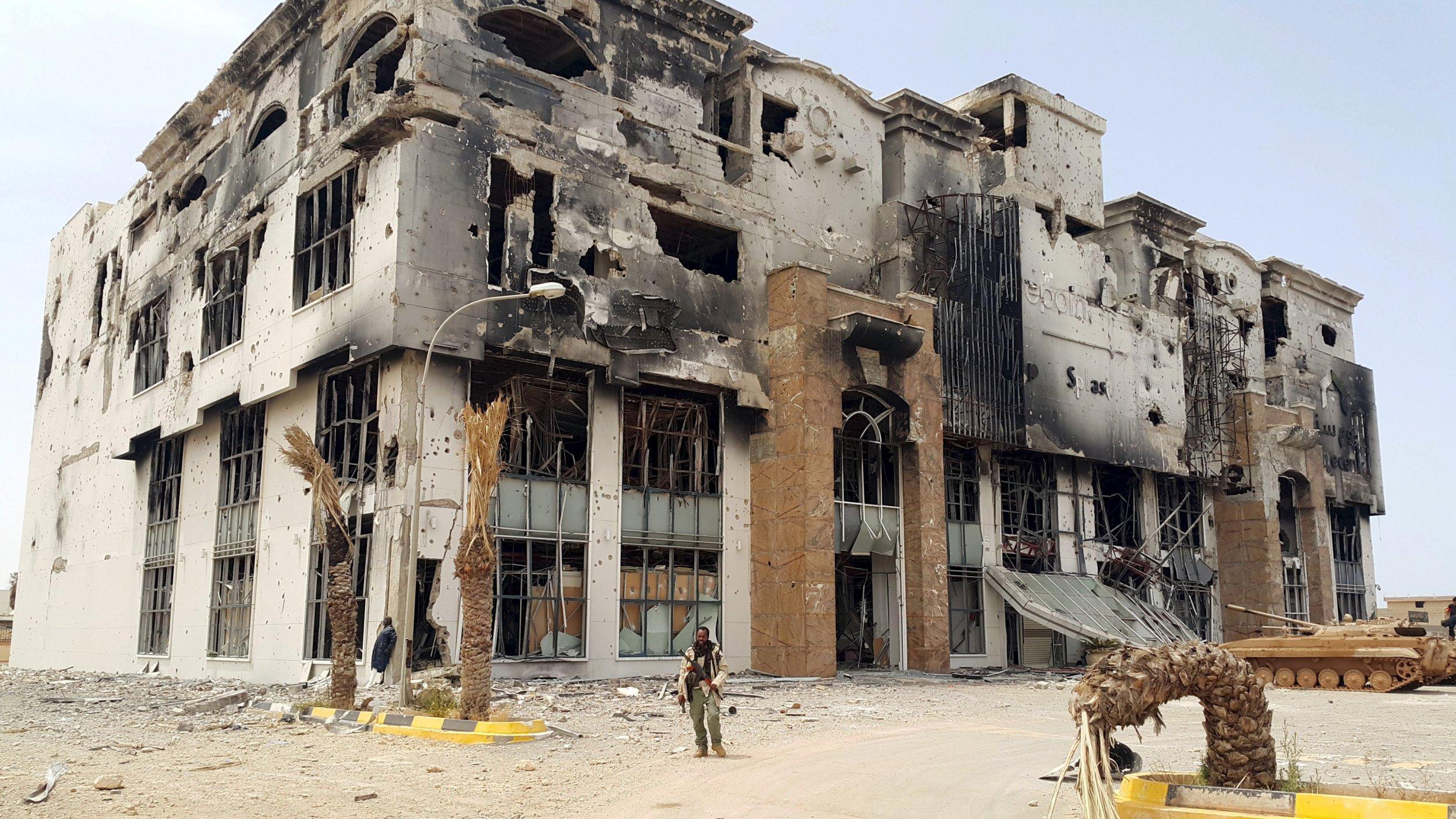 1111_ISIS Libya Egypt Nigeria