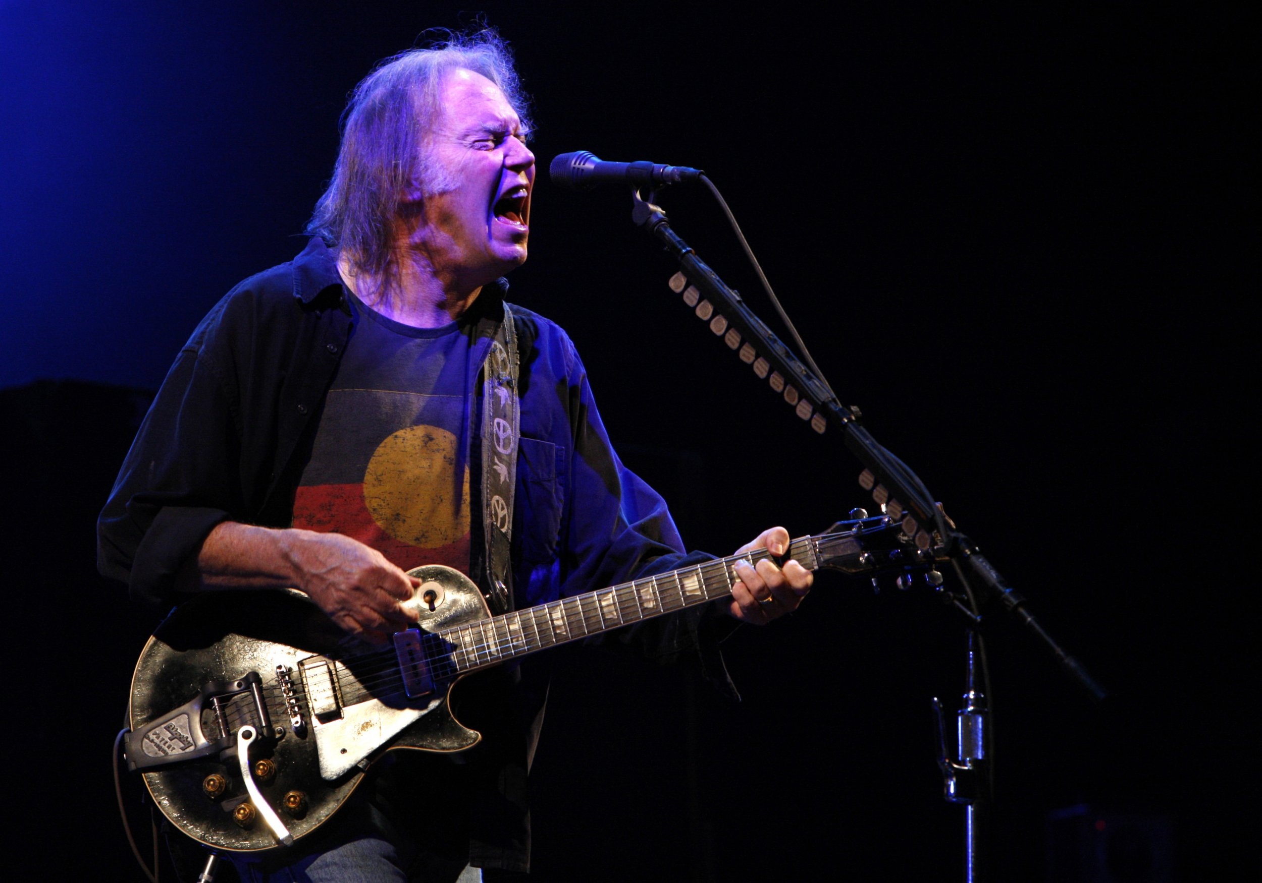 70 Neil Young Deep Cuts To Listen To On His 70th Birthday