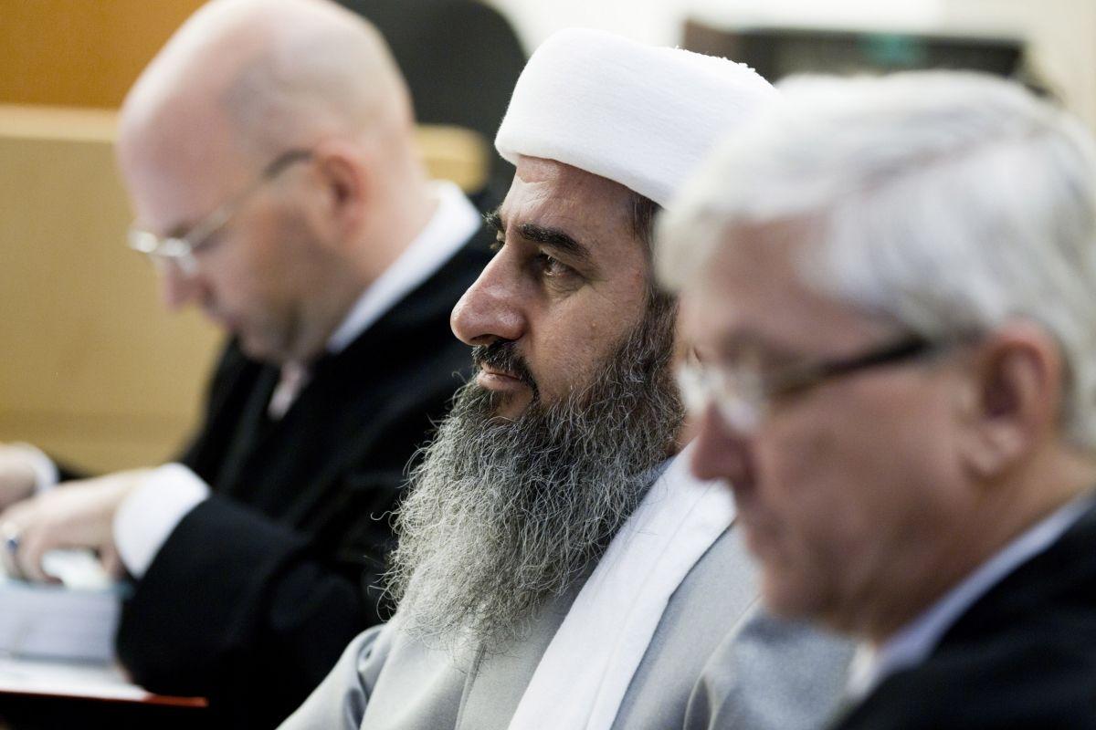 Norway Jihadist Network Syria Iraq