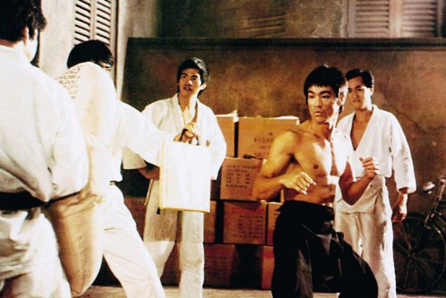 The Kato Show: Bruce Lee as the Green Hornet's Sidekick