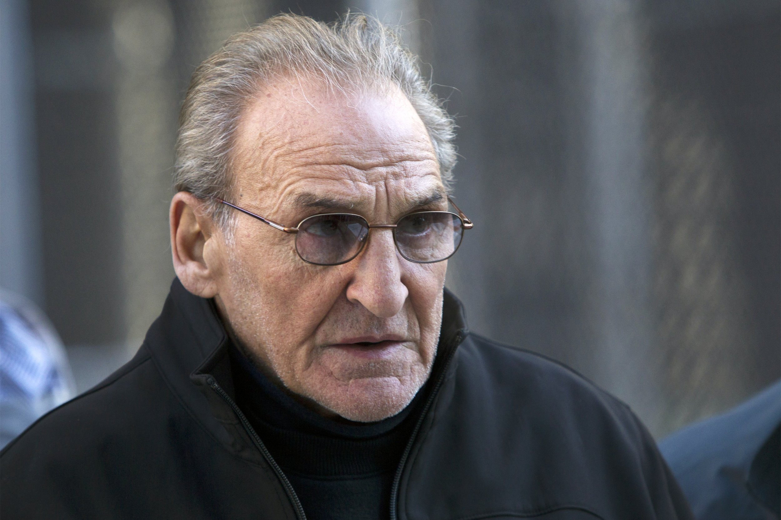 2d2267f07168  Goodfellas  Mobster Found Not Guilty in Racketeering Case