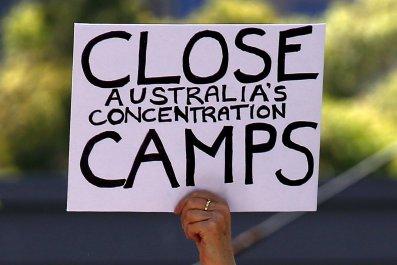 Refugees in Australia
