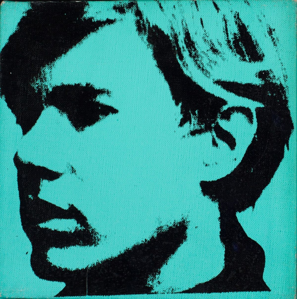 Andy Warhol work