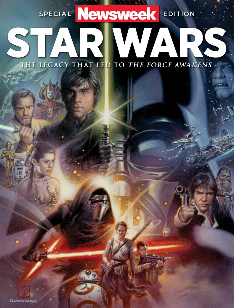 Star Wars cover final