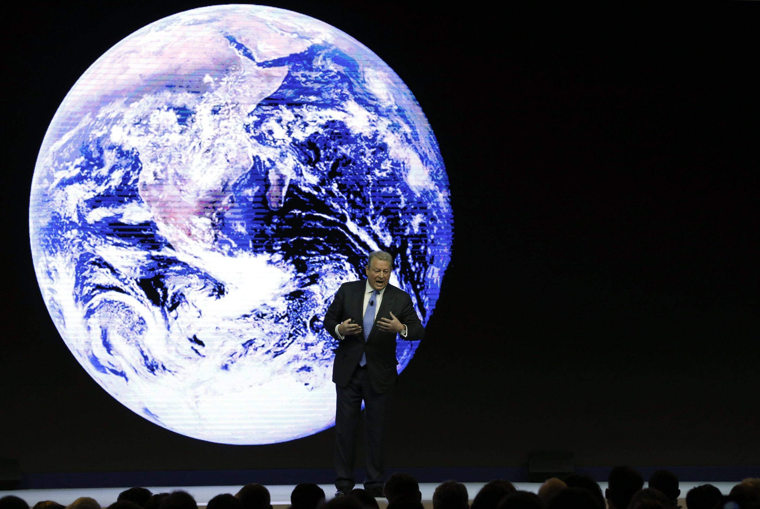 11-13-15 Al Gore