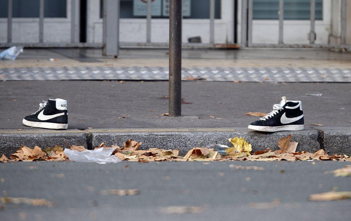 Paris Attacks France Europe