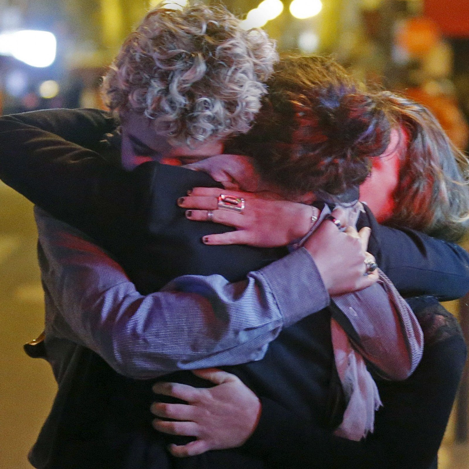 How the ISIS Attacks in Paris Changed Europe and Fueled a