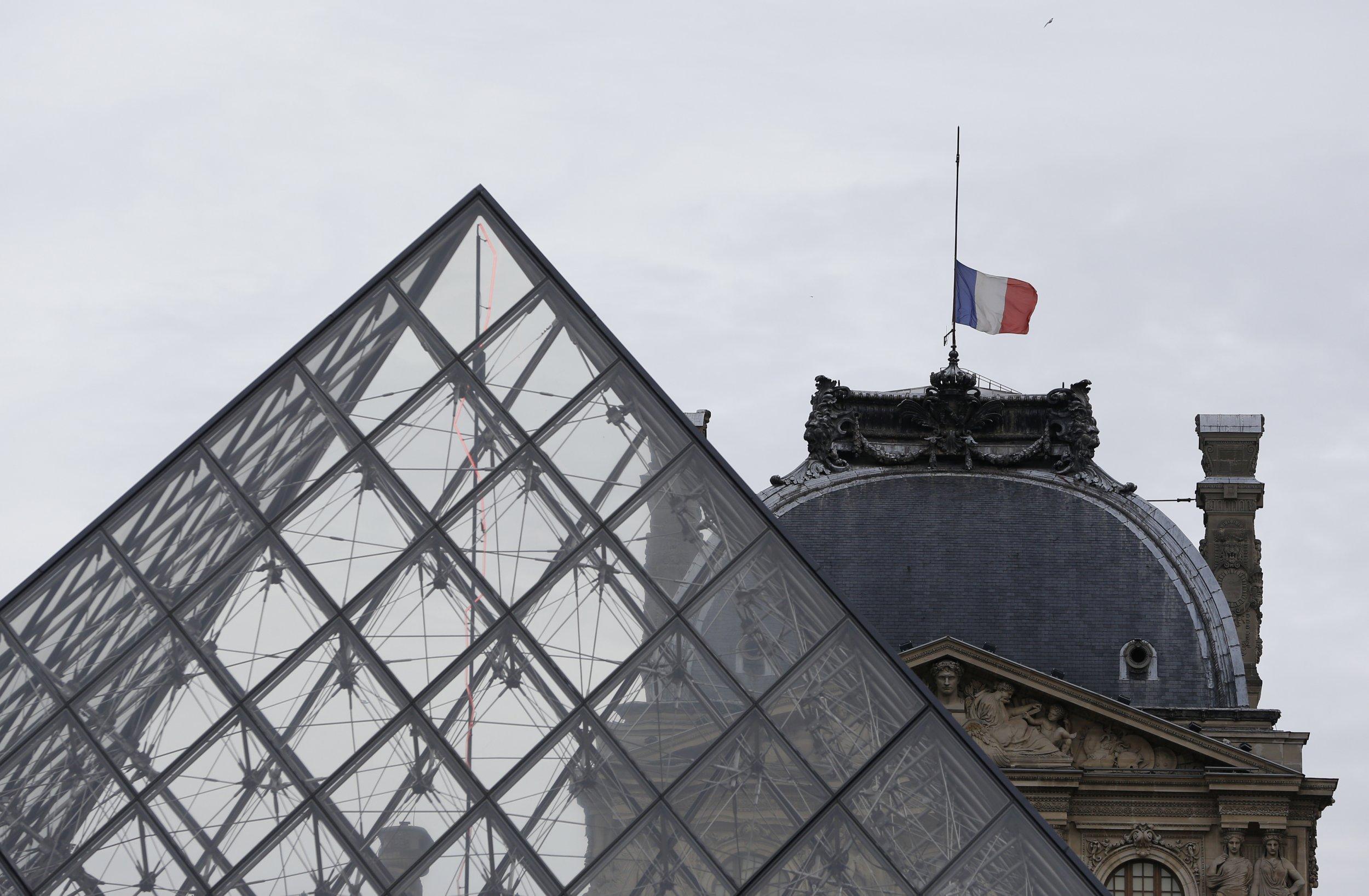 1114_Paris Attack