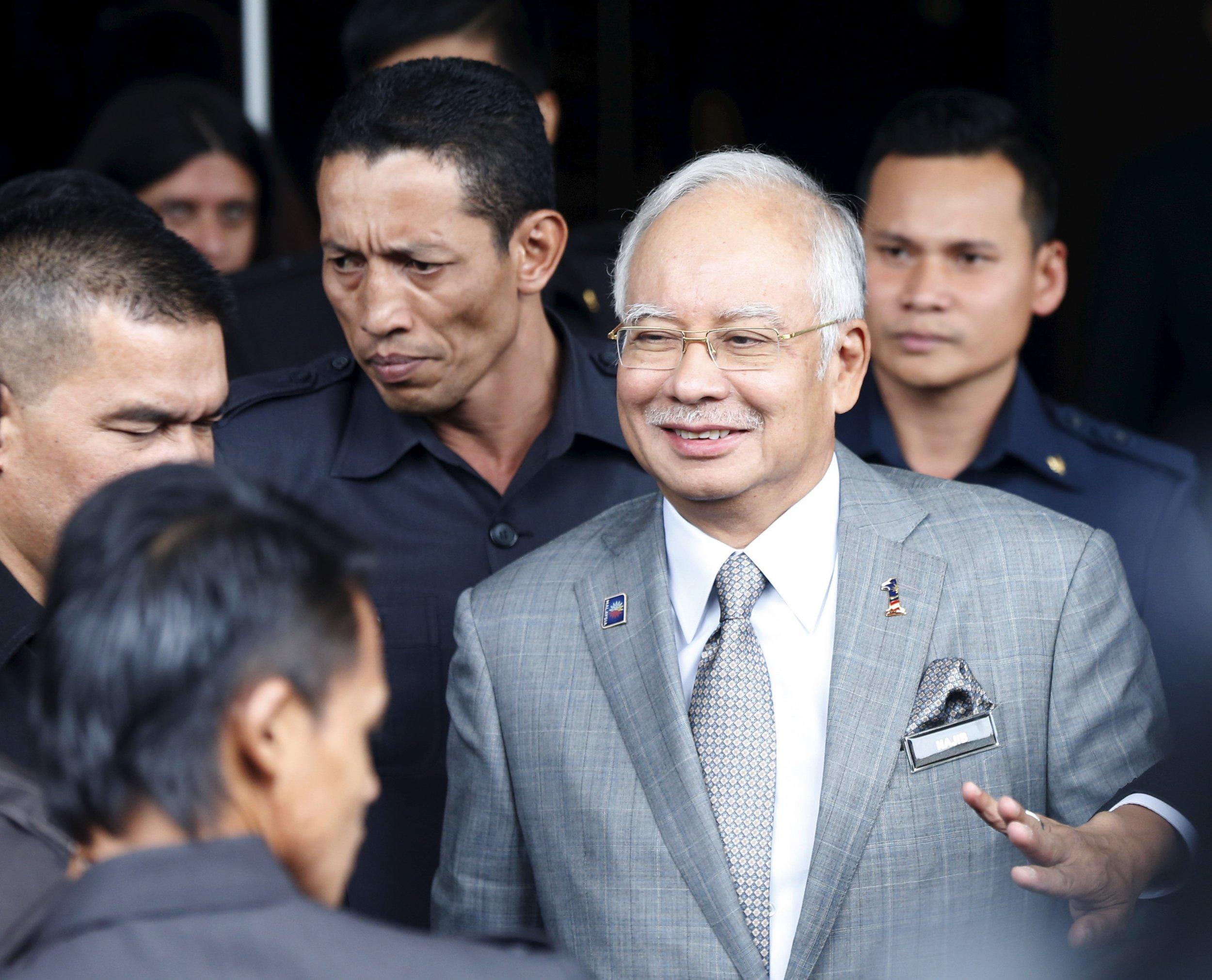 malaysian anti corruption commission - HD3349×2708