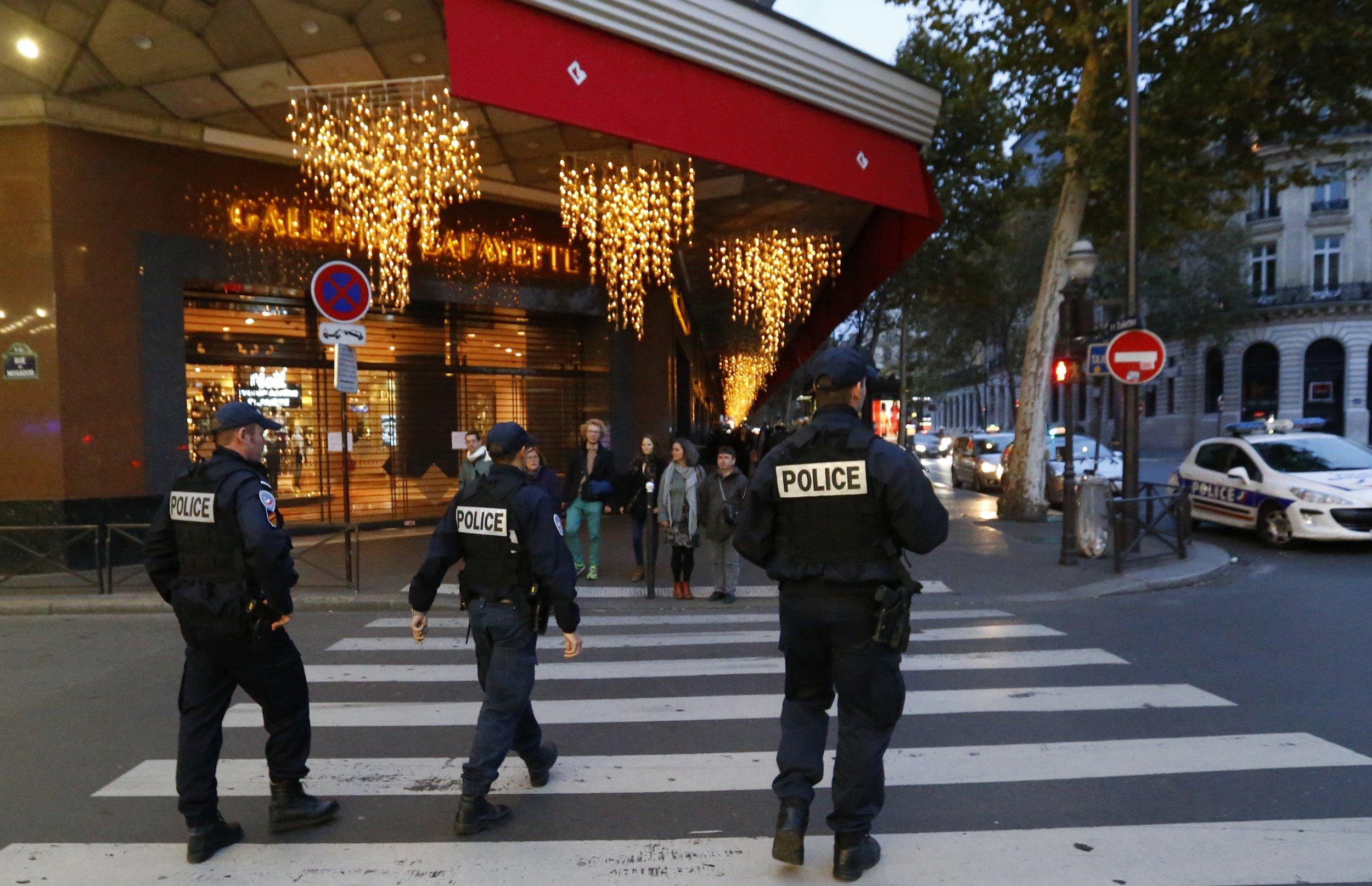 1115_Paris Attacks Suspect