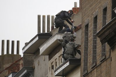 1116_Paris Attacks Raids