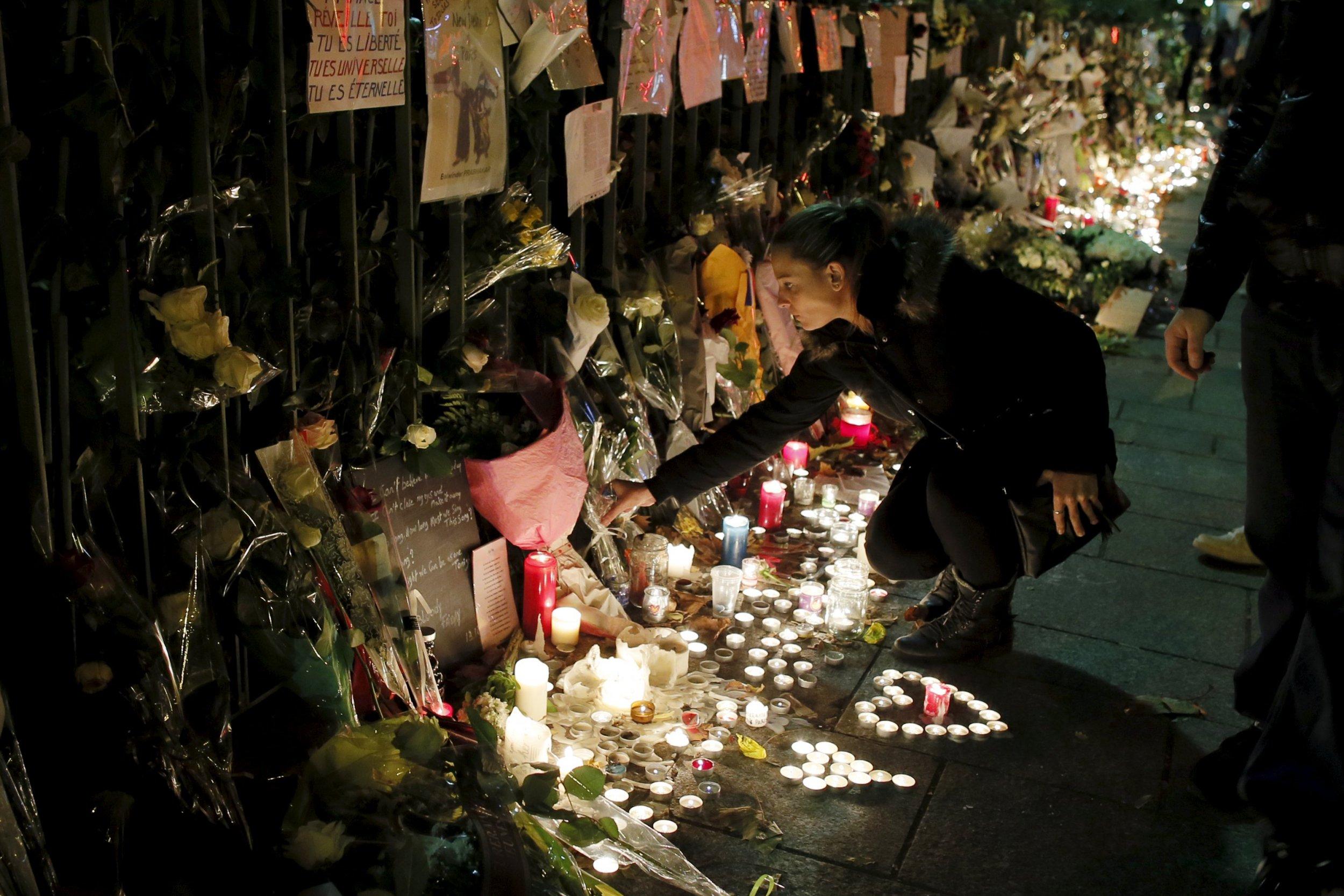 Slavoj Žižek on the Paris Attacks