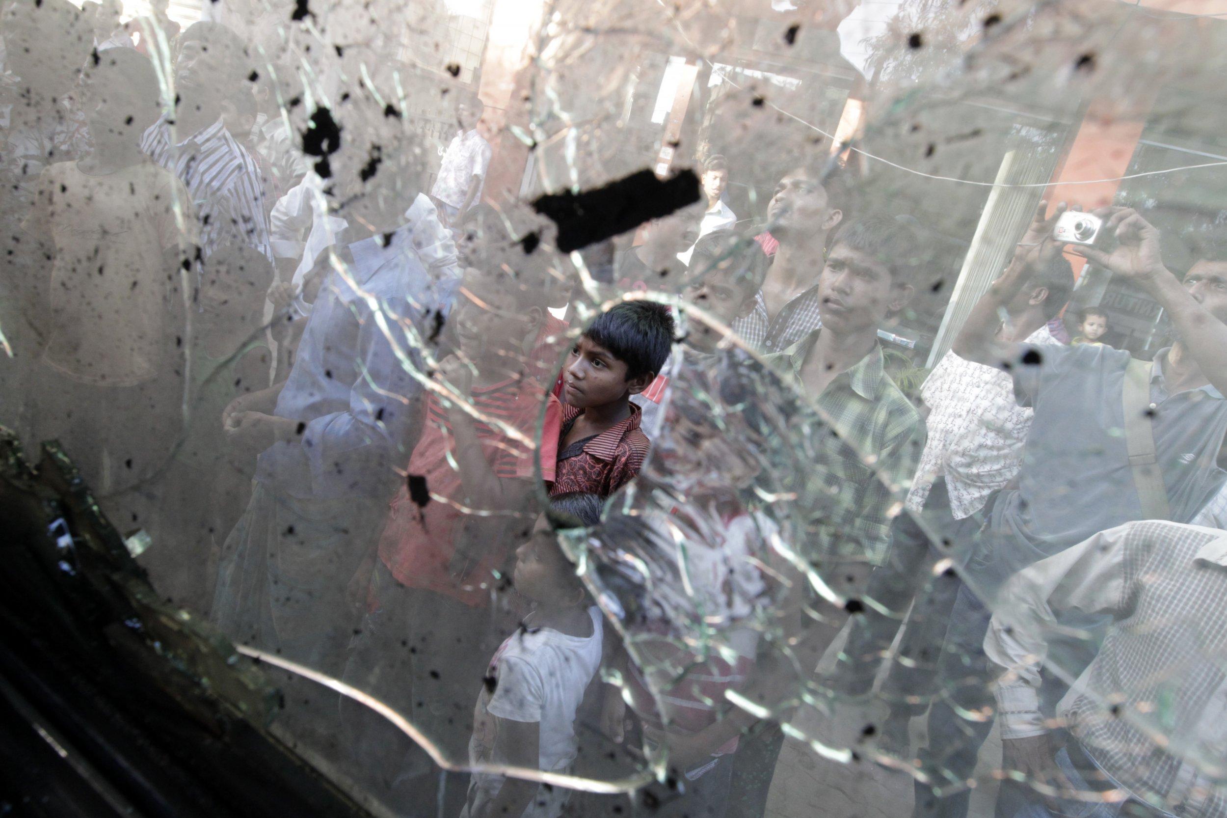 1119_Bangladesh Radical Islam