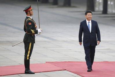 1119_Jinping China Repression