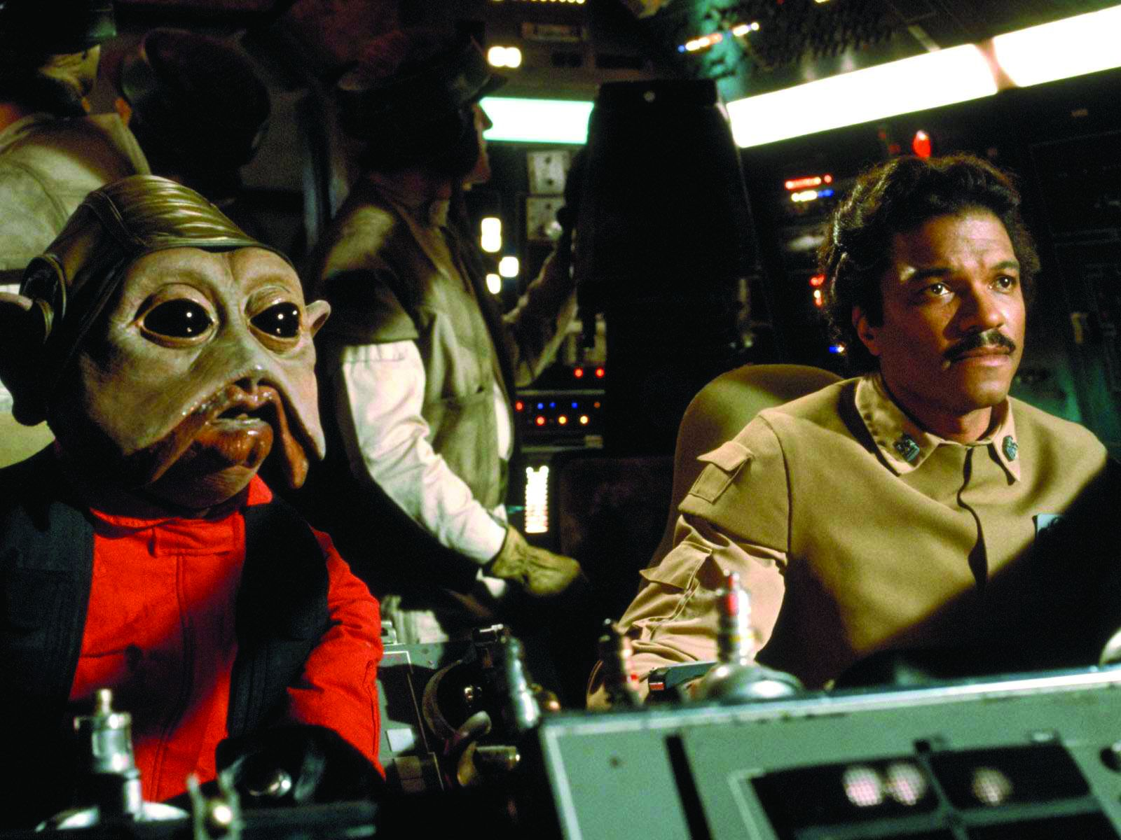 The 10 Most Important Star Wars Characters You Dont Know By Name
