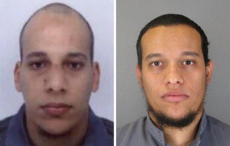 Charlie Hebdo Paris Attacks