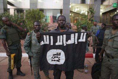 1124 Mali attack