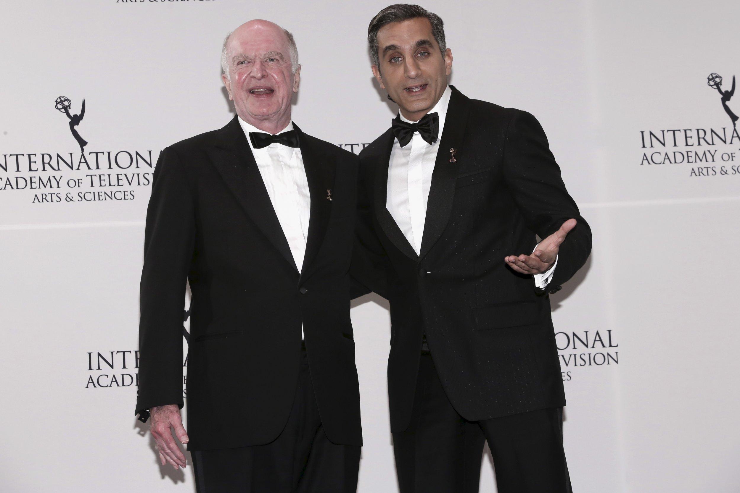 International Emmy Awards