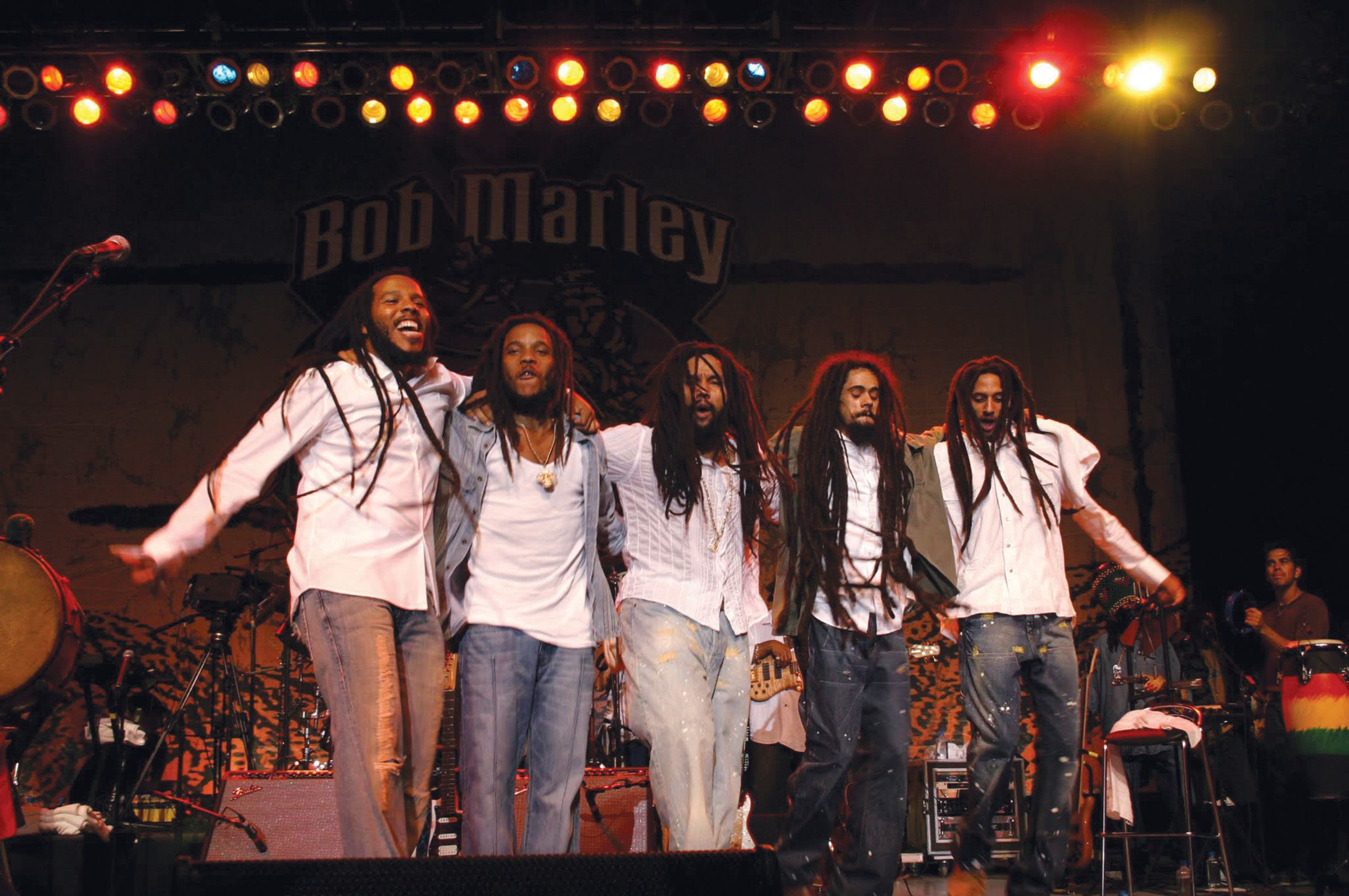Kymani Marley Kids