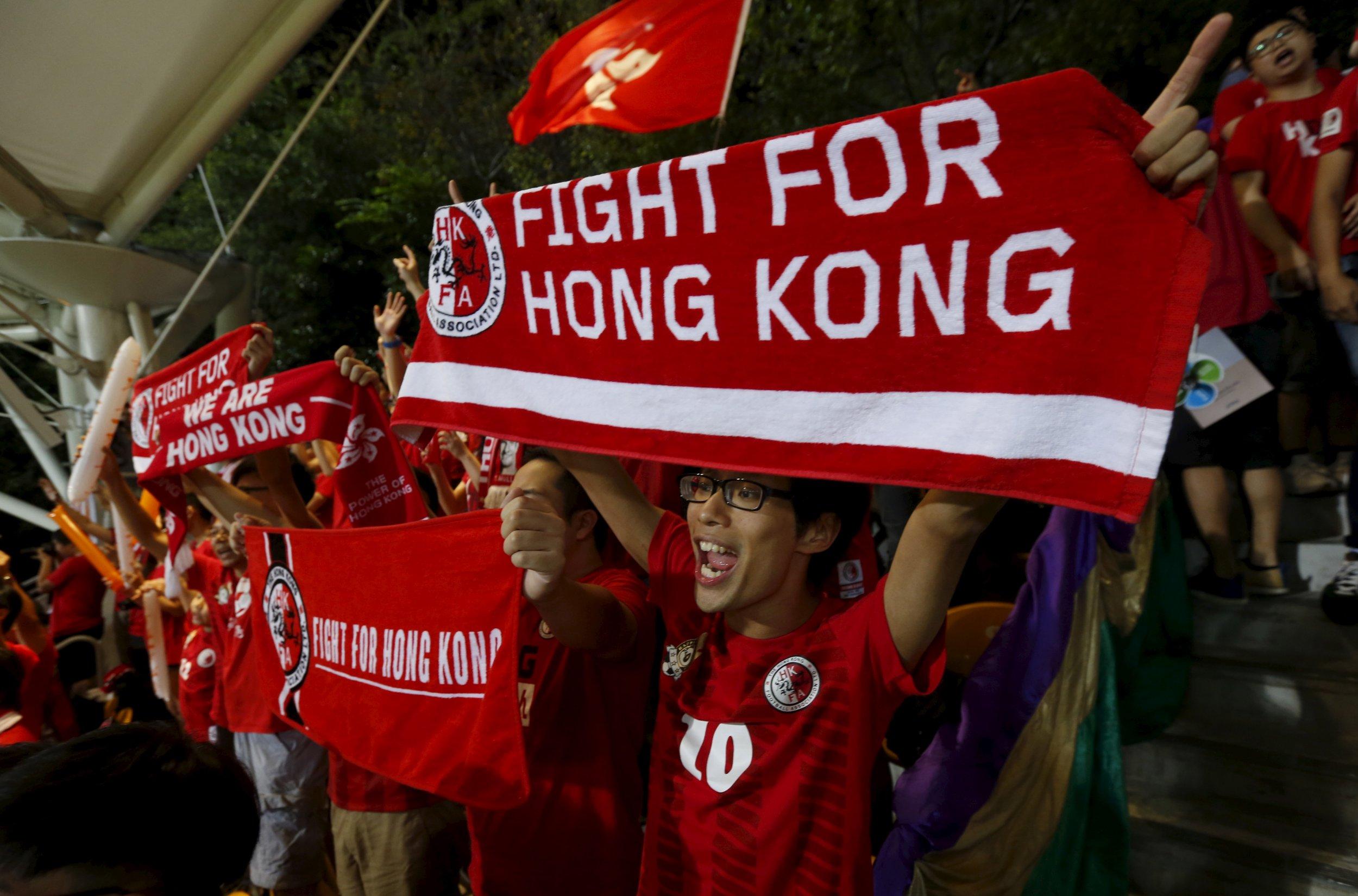 1125 Hong Kong fans