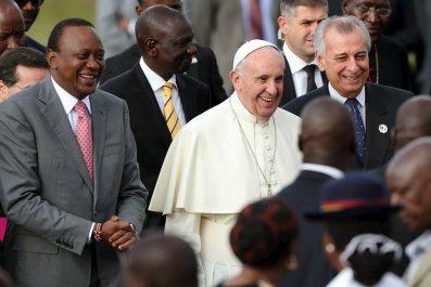 1125 Pope Kenyatta