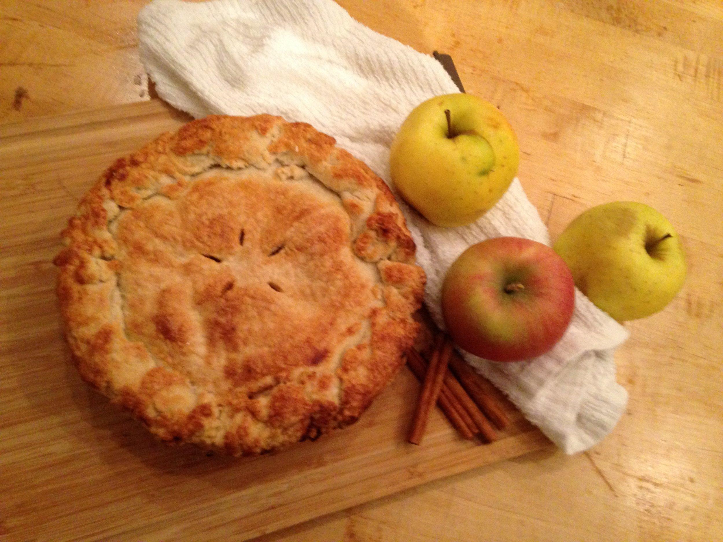 recipe: mock apple pie v [38]