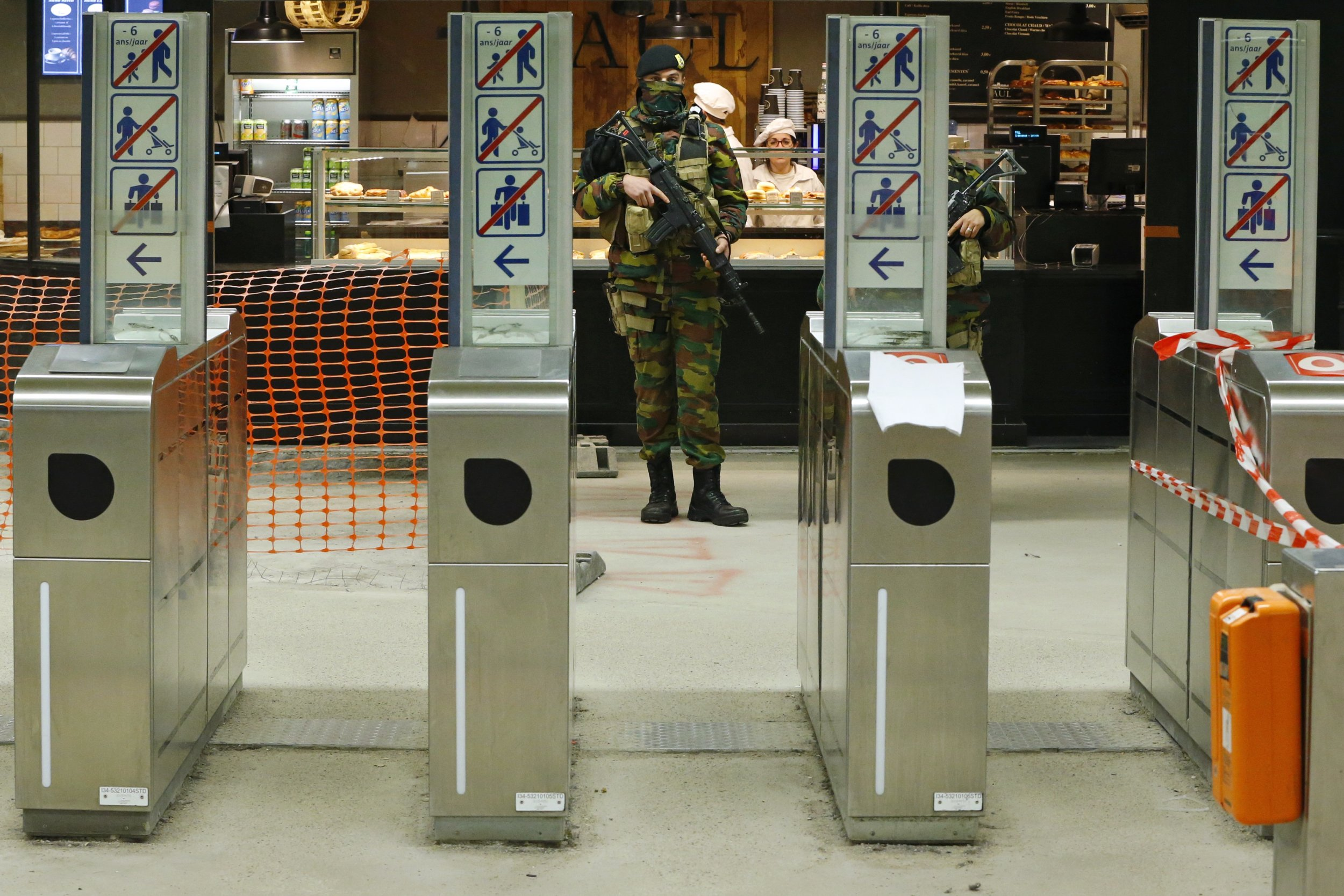 1125_Belgium Paris Terrorism