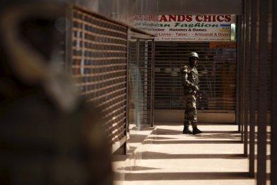 1126_Mali Terror Attack