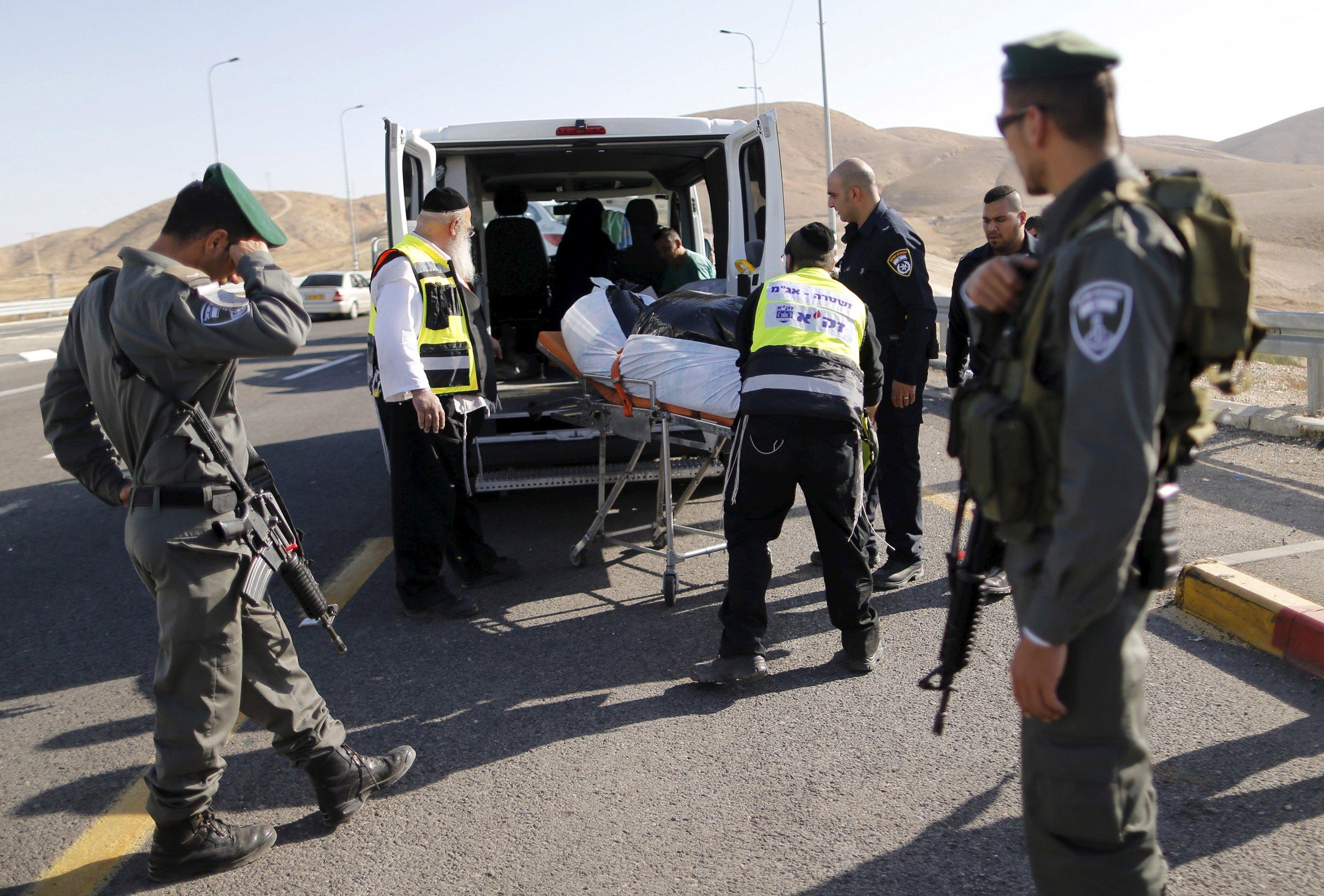 1127_Israel Palestine Violence