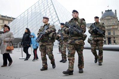 1127_Investigation Paris Attacks