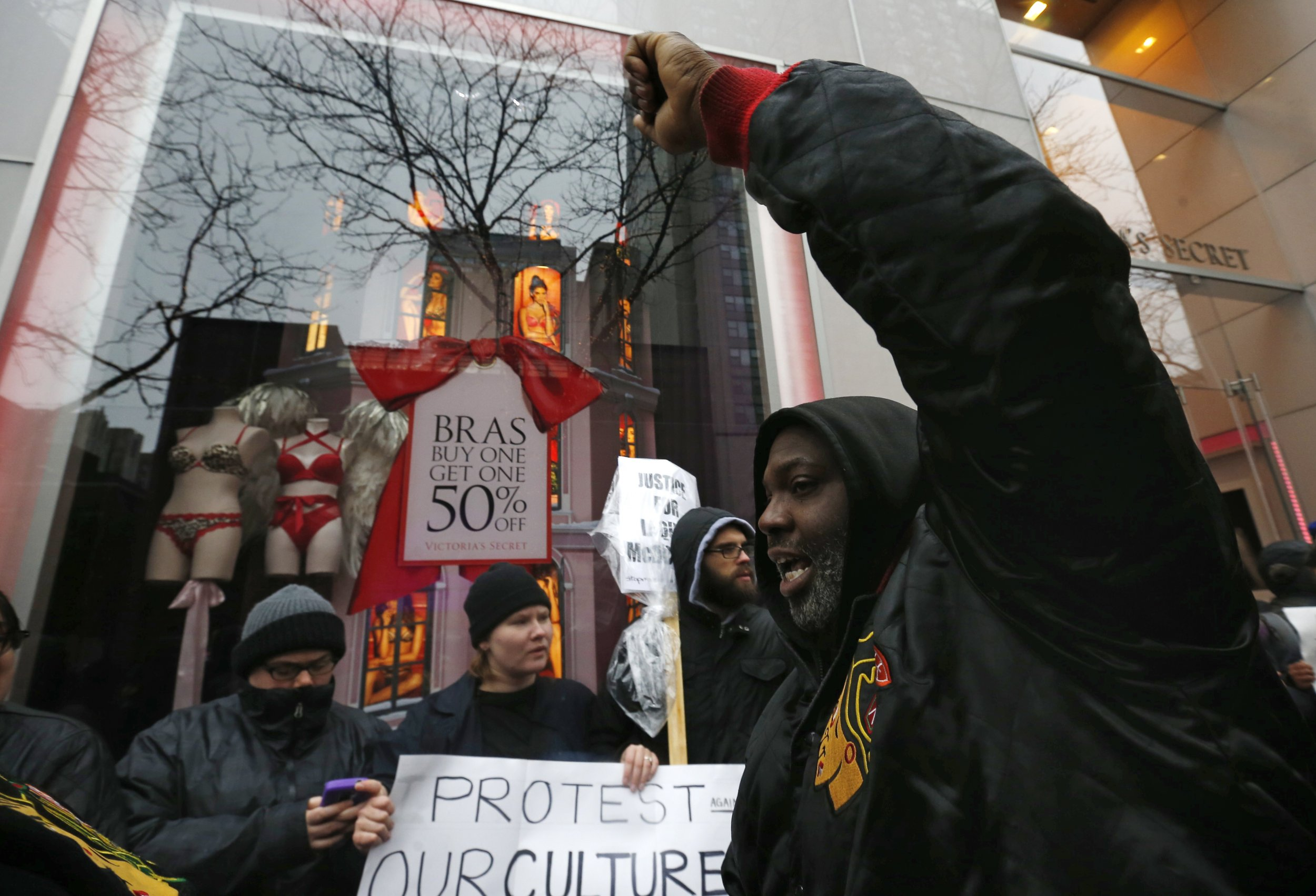 1127_Chicago Protests