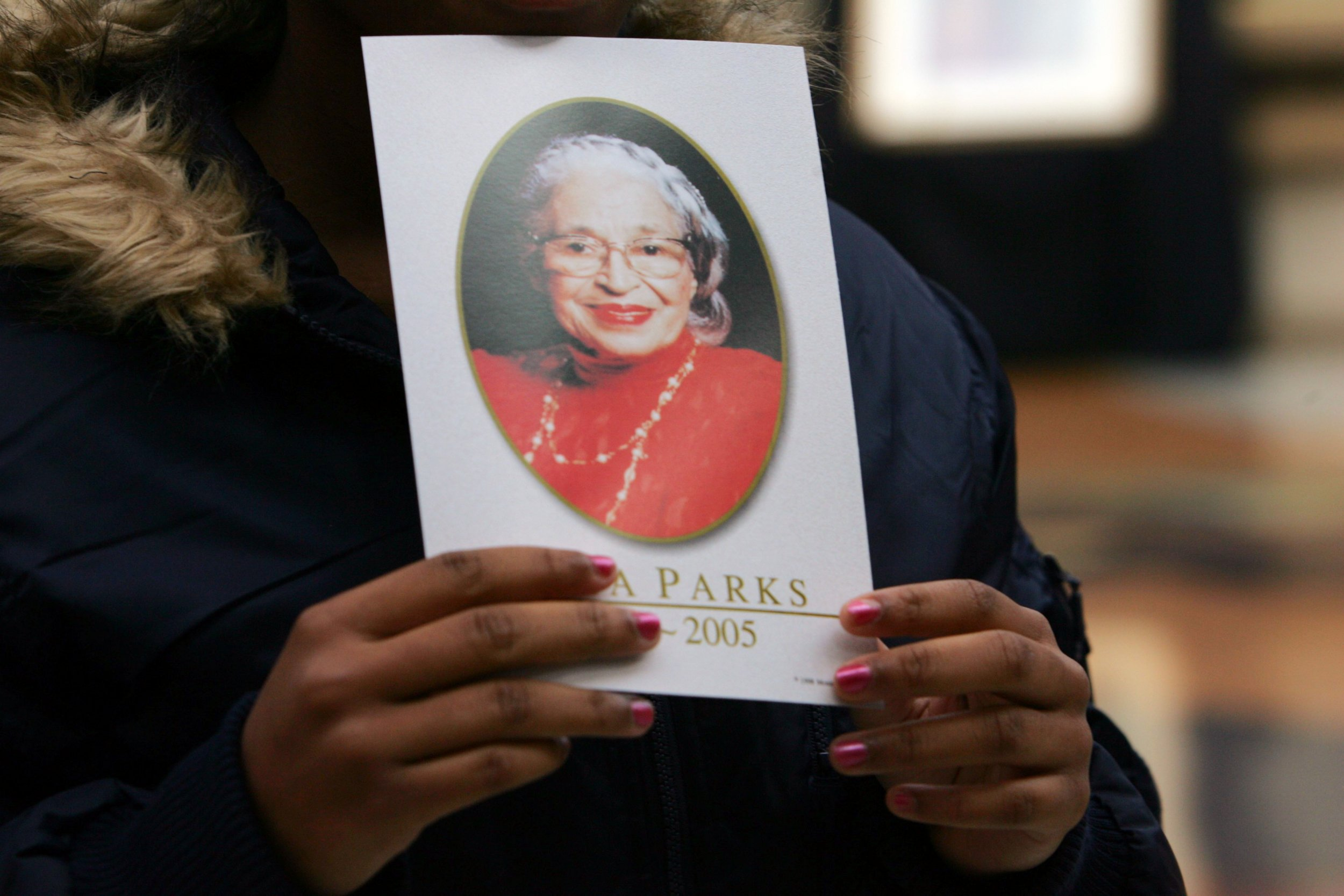 1201_Rosa Parks Civil Rights